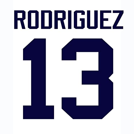 best website 1a3df 60a73 Alex Rodriguez New York Yankees Jersey Number Kit, Authentic ...