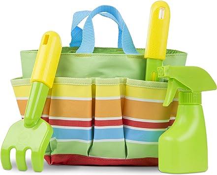 Amazon.com: melissa & doug Sunny Patch Giddy Buggy juguete ...