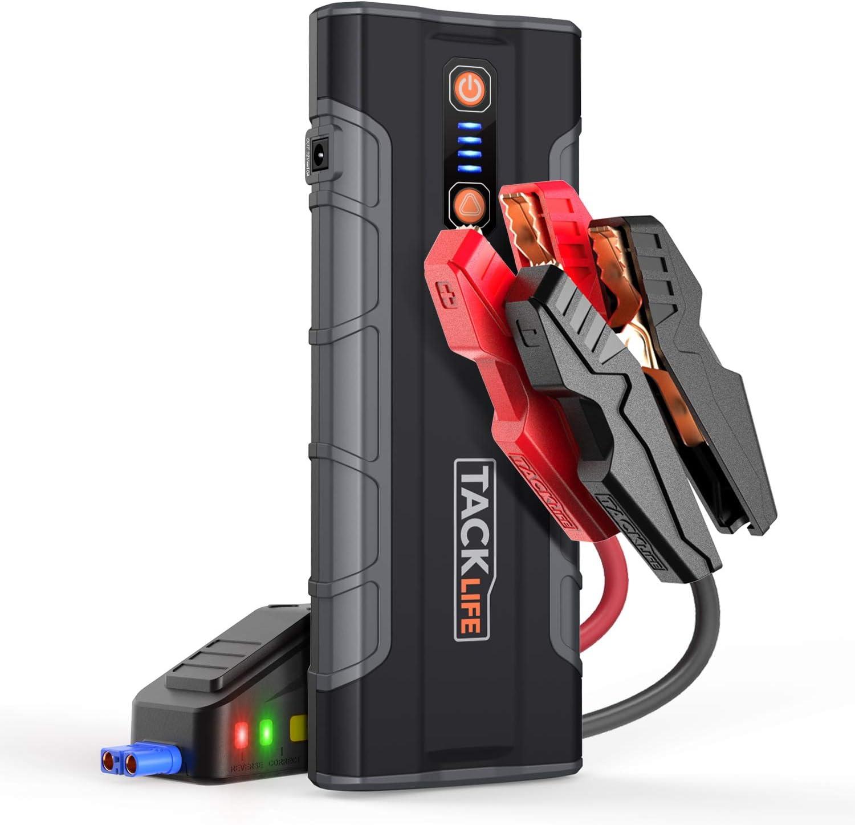 TACKLIFE T8 MAX Arrancador de Coche: Amazon.es: Electrónica