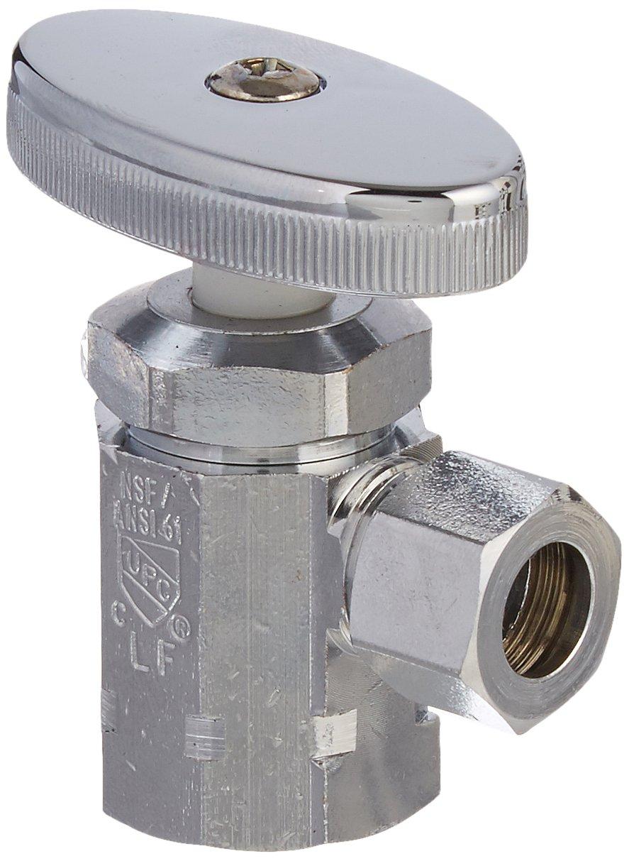 LDR Industries 537 5101 Ang Silver