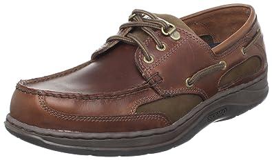 6b0cdeb64b7c Amazon.com   Sebago Men s Clovehitch II Boat Shoe, Medium Brown, 12 ...