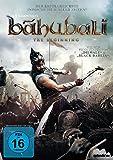 Bahubali - The Beginning German Import ( German / Telugu )