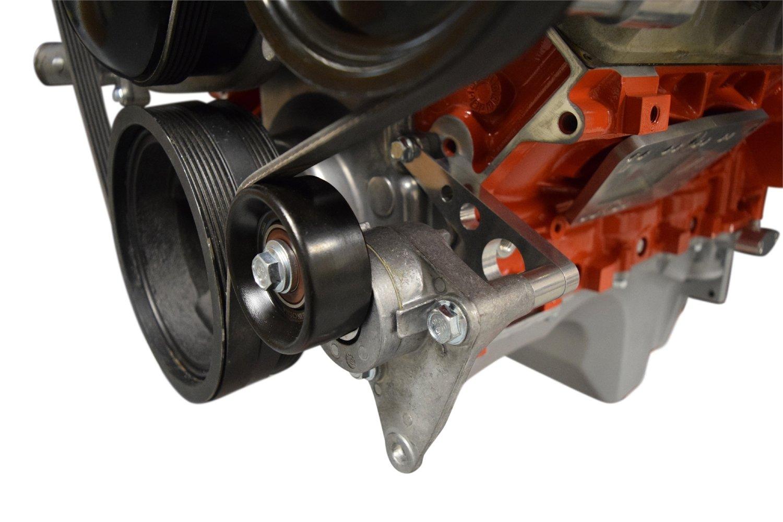 5.3L LS Alternator /& Power Steering Pump Mount Bracket LSX LS3 uses LS1 WP 551570-3 ICT Billet