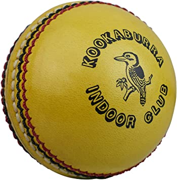 Kookaburra Club hallen-pelota de cricket: Amazon.es: Deportes y ...