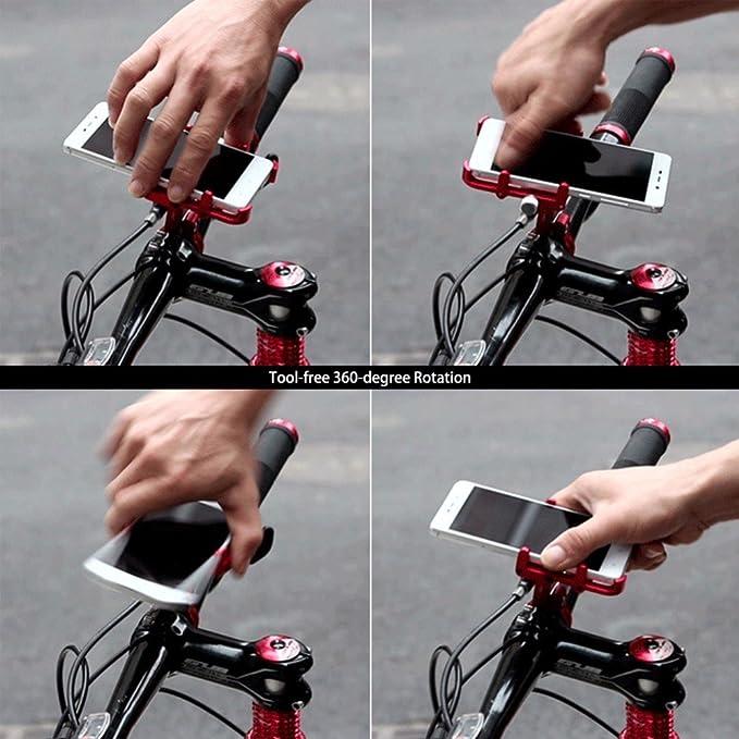 Amazon.com: gub Plus 6 bicicleta MTB de aluminio bicicleta ...