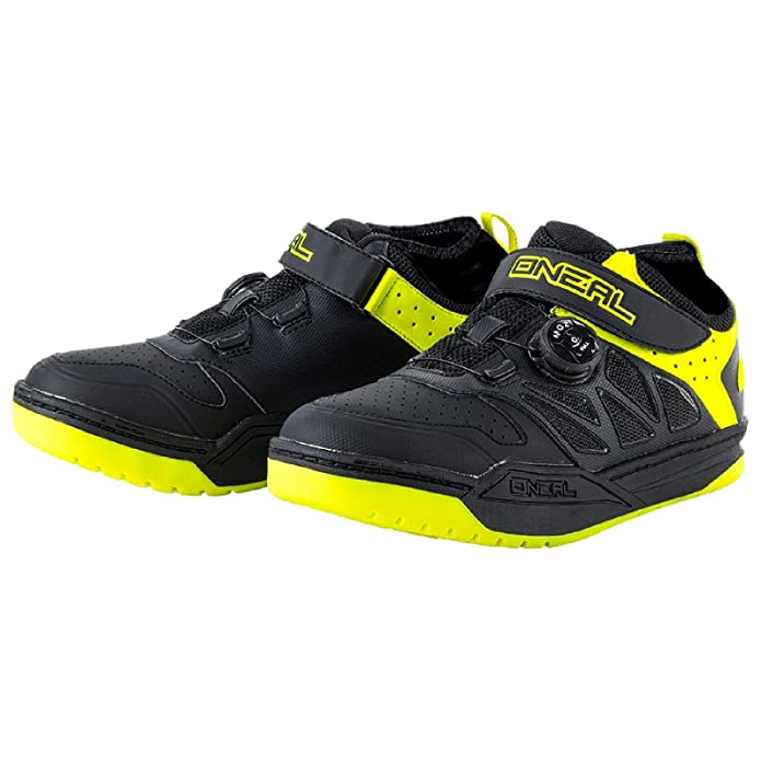 ONeal Session SPD - Chaussures Homme - Jaune/Noir Pointures 40 2018  Chaussures VTT Shimano: Amazon.fr: Chaussures et Sacs
