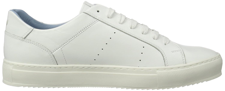 4140003391, Basses Homme - Blanc - Blanc (White 100), 44 EUJoop