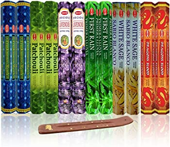 Best Incense Scents Sticks