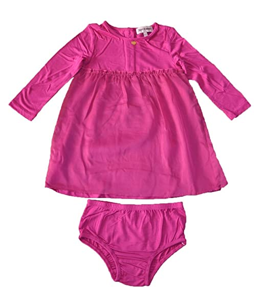 Amazon.com: Juicy Couture 2pc Dress Set 6 – 12 Mes, color ...