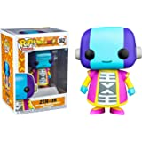 FunKo Pop Galactic Toys Exclusive DragonBall Super Zen-Oh