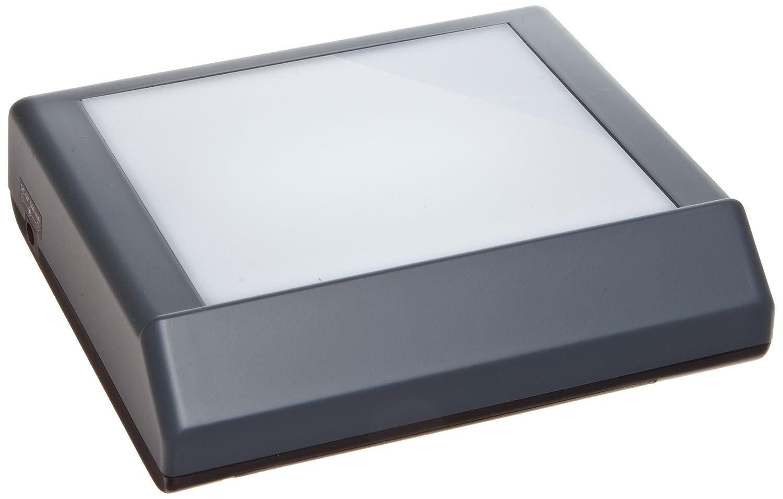 Heathrow Scientific HD15093 - Caja de luz (tamaño mini, funciona a ...