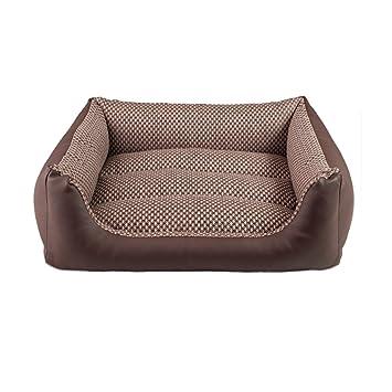 A-PLAY Morgan szc4in1 m sofá cama zipclean 4 in1 para perros Dormir Espacio para perros Perros: Amazon.es: Productos para mascotas