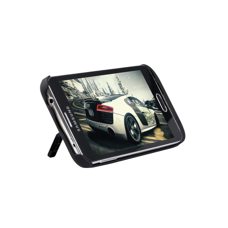 3500 mAh Negro Samsung Galaxy S5 Batería externa Funda de ...