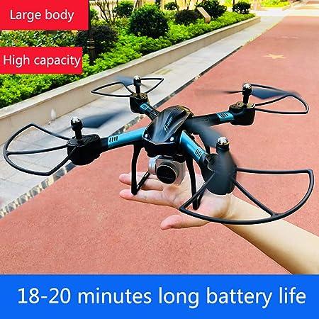 RR-Drone Caja de Regalo de dron HD Gran Angular 720P Cuatro Ejes ...