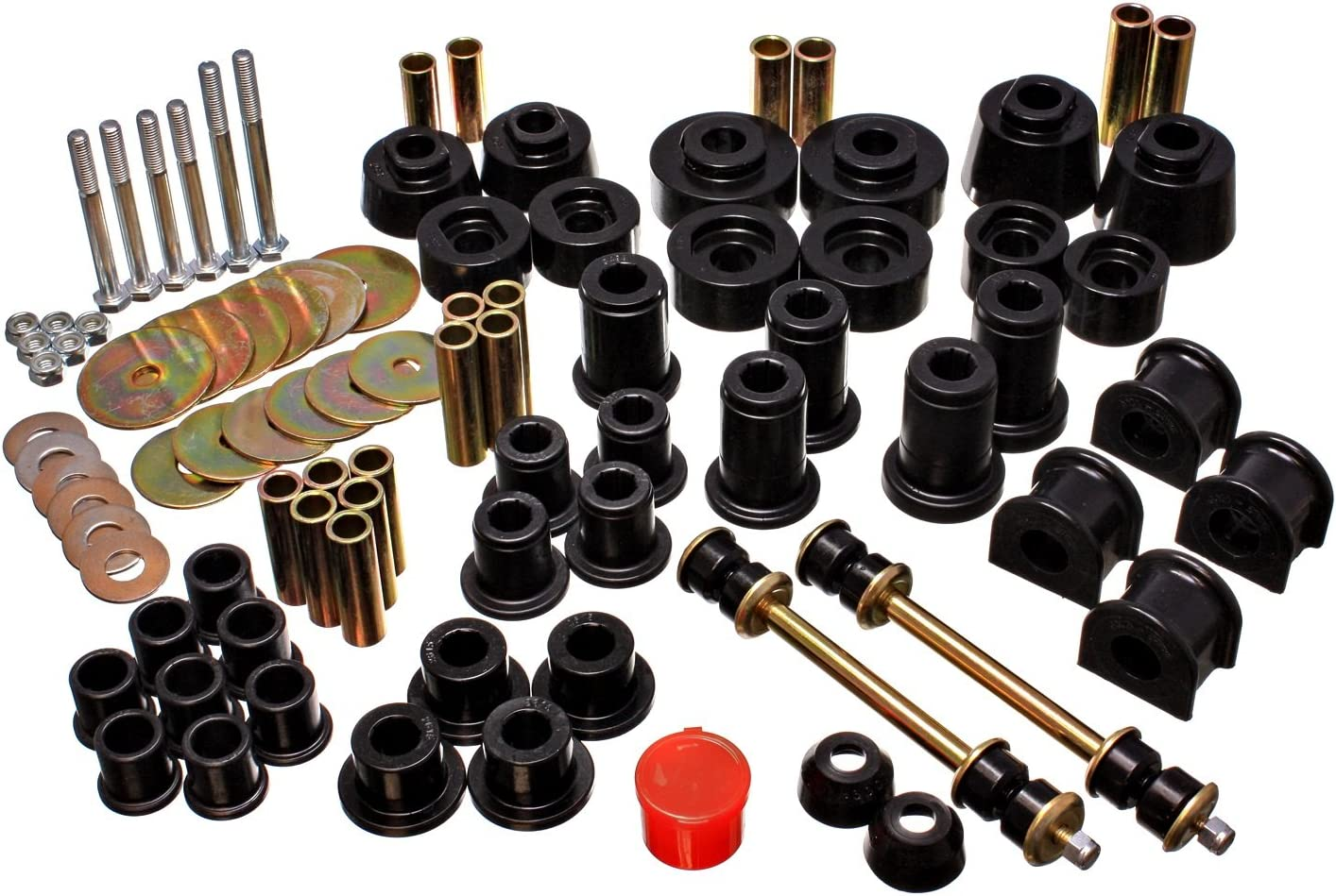 Color : BLACK, Length : 37mm, Size : M3 10PCS YJZG 10pcs M2 M2.5 M3 M4 Round Aluminum Column Rods Standoff Colourful Spacer Stud Fastener for Multirotor