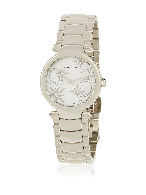 Davidoff Damen-Armbanduhr 21156