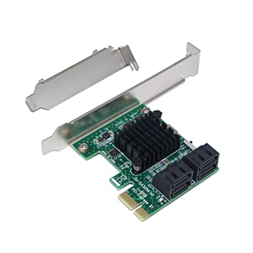 Amazon.com: Padarsey WiFi Card AC SA pci Tarjeta de video ...