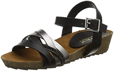 Womens Pika Open Toe Sandals Lotus Ost Release Dates Buy Cheap Factory Outlet Cheap Sale Clearance Store Shop Cheap Price Cheap Sale Wiki aQjpbZrT