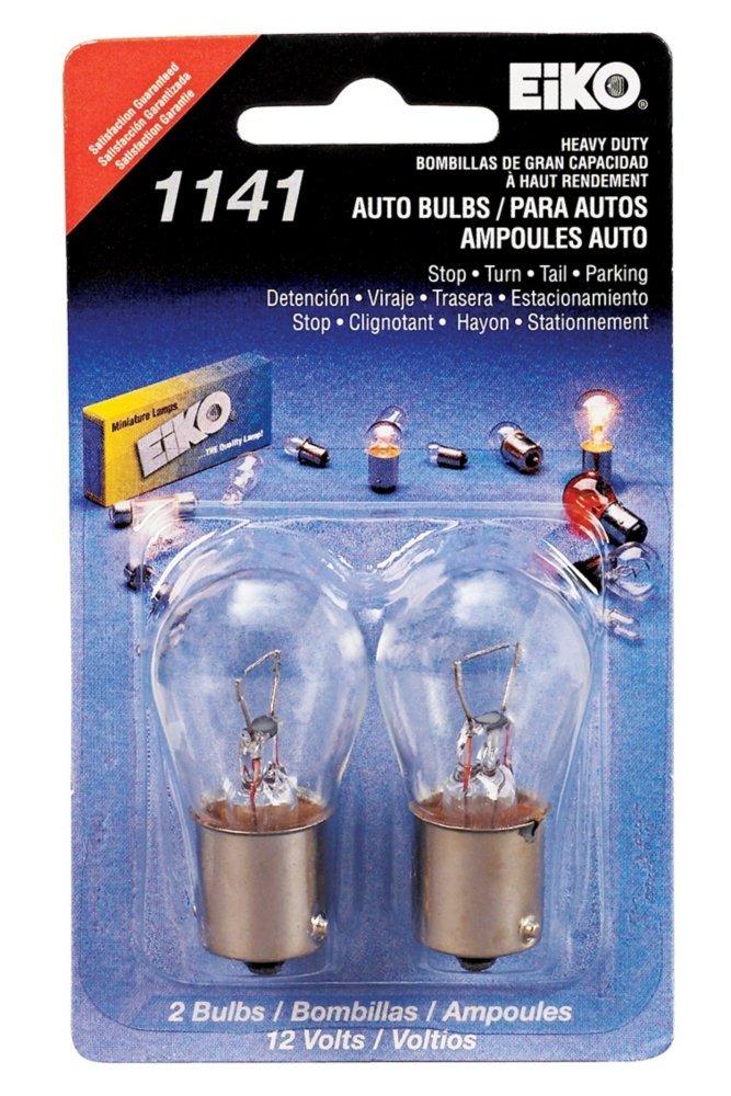 18 Watt 12 Volt 2-Pack Landscape or Auto Light Bulbs