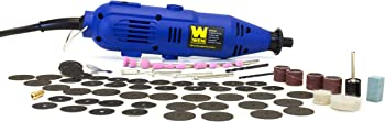 WEN Variable Speed Rotary Tool Kit