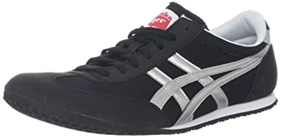 premium selection aab0a 4a35f Onitsuka Tiger Men's Machu Racer DN303.9093 Lace-Up Fashion ...
