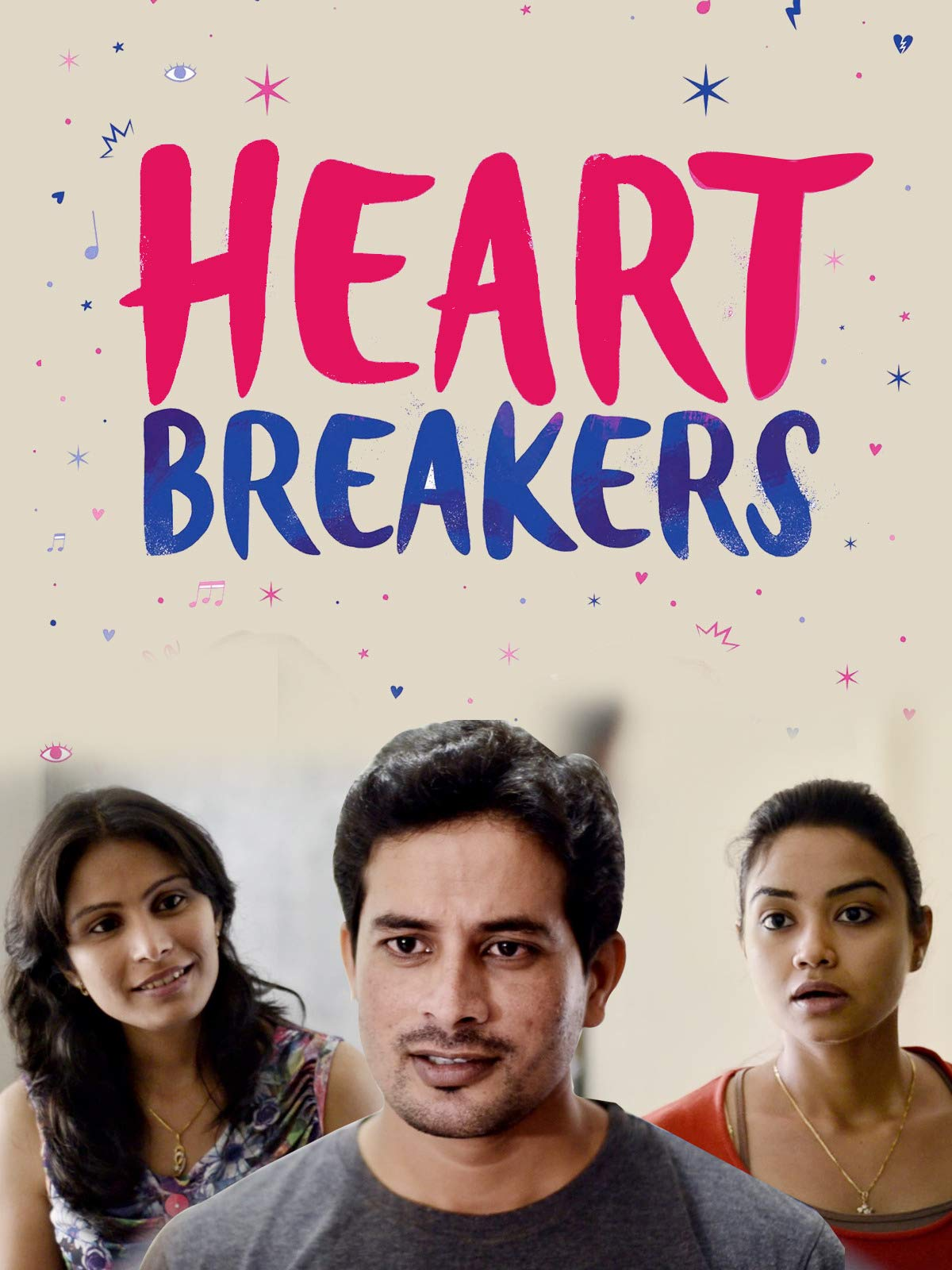 Heart Breakers on Amazon Prime Video UK