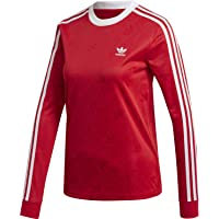adidas 3 Str LS tee Long Sleeved T-Shirt