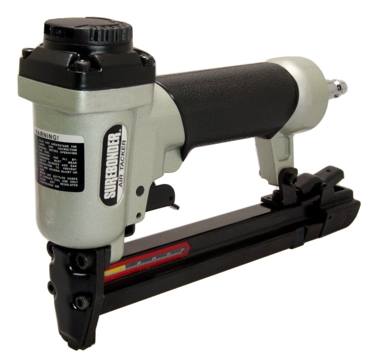9600WB-R Pneumatic Staple Gun-Use with Arrow T50 Staples, Stanley TRA Series Staples (Certified Refurbished)