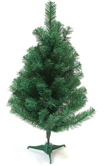 3' Ft Mini Charlie Pine Premium Holiday Christmas Tree - Three foot Unlit - Amazon.com: 3' Ft Mini Charlie Pine Premium Holiday Christmas Tree