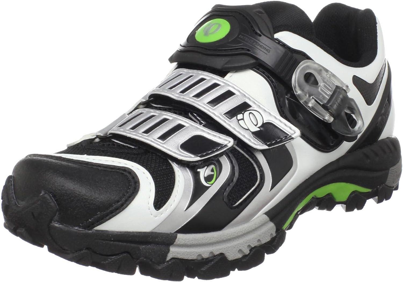 Zapatillas MTB Pearl Izumi X Alp Elite Blanco Negro: Amazon.es: Deportes y aire libre