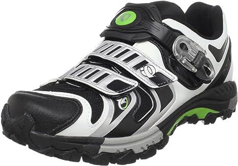 Zapatillas MTB Pearl Izumi X Alp Elite Blanco Negro: Amazon.es ...