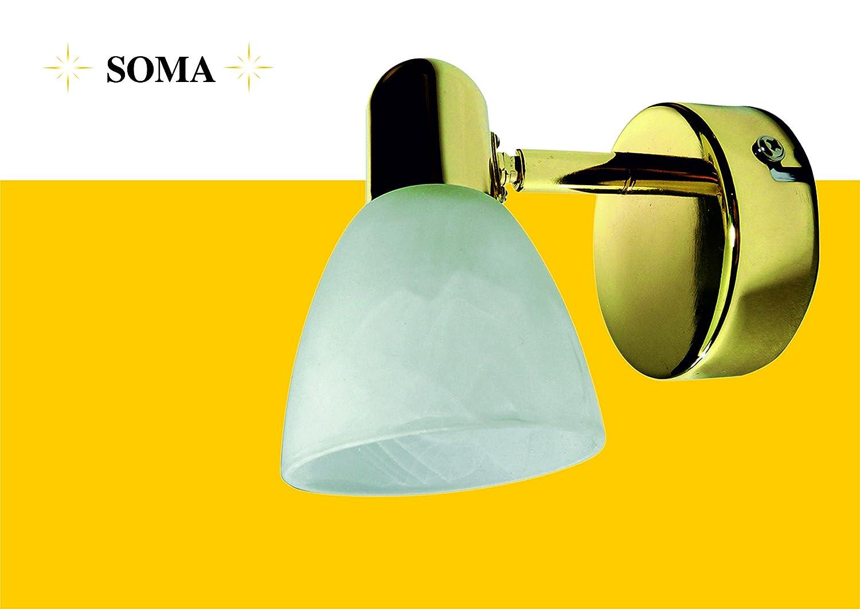 Lámpara de techo RABALUX, 6596 Soma: Amazon.es: Iluminación