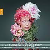 Concerti Per Violino Viii 'Il