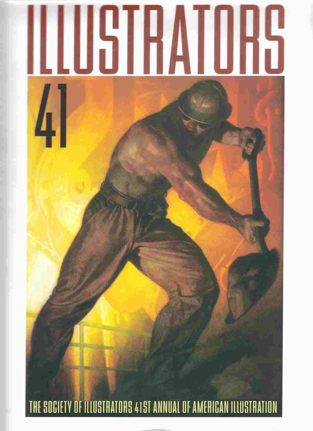 Illustrators 41 (No. 41) pdf