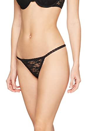 Iris   Lilly String Ficelle Soft Lace Femme 41b025e2e1a