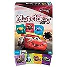 Wonder Forge Disney Pixar Cars Matching Game For Boys & Girls Age 3 To 5 - A Fun & Fast Racecar Memory Game