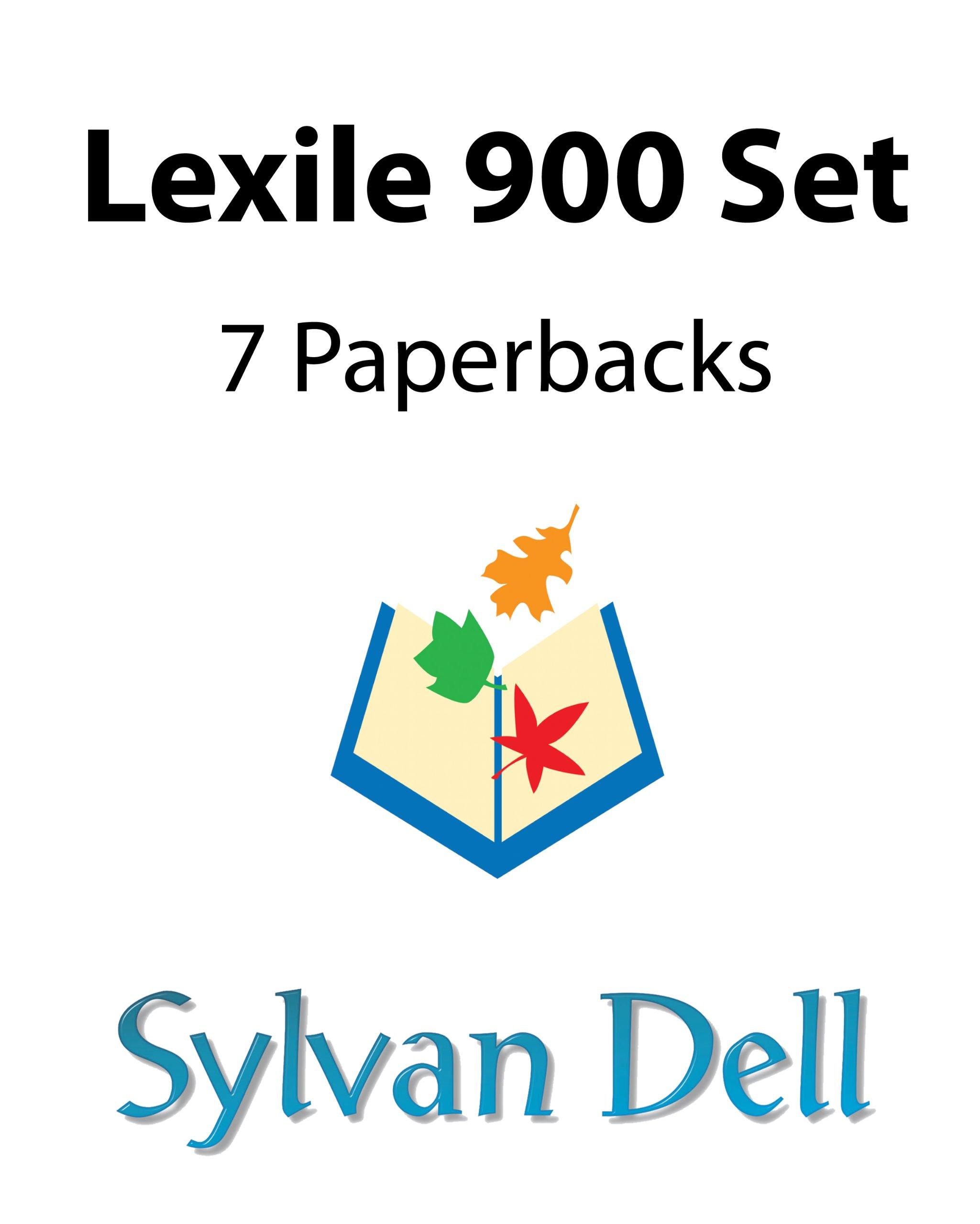 Amazon Com Lexile Level 900 Set 9781607181804 Jennifer Keats