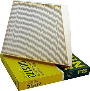 Mann Filter CU3172 Filtro Aire Habitáculo