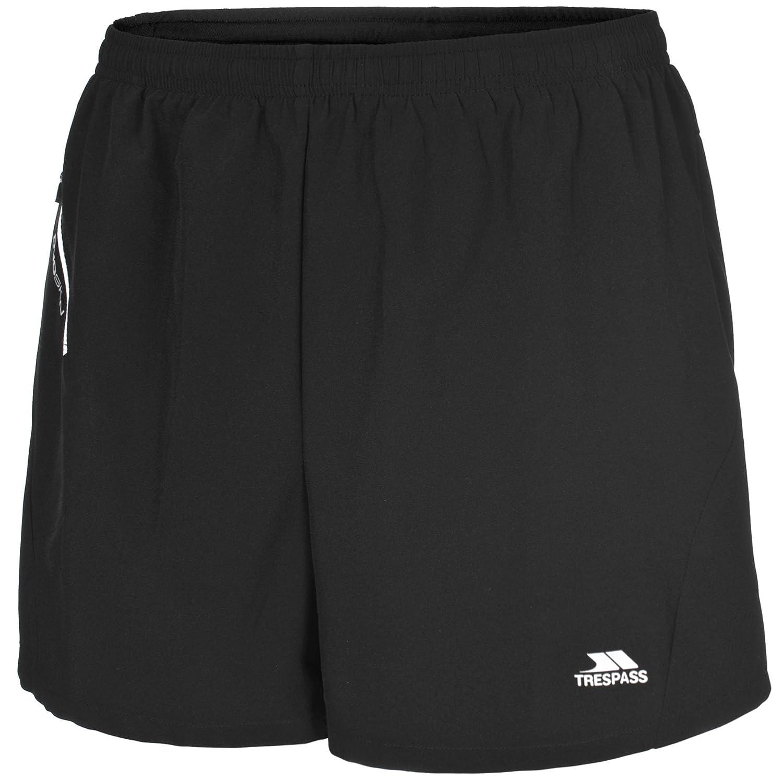 Trespass Overdrive - Pantalones Cortos Deportivos para Mujer