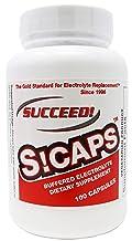 SUCCEED S Caps