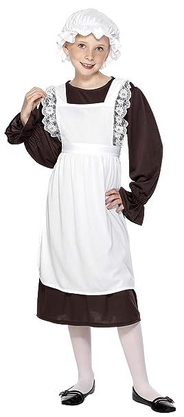 Victorian Mob Cap /& Maid Cap Lace Trim Tudor Book Week Day Fancy Dress Accessory