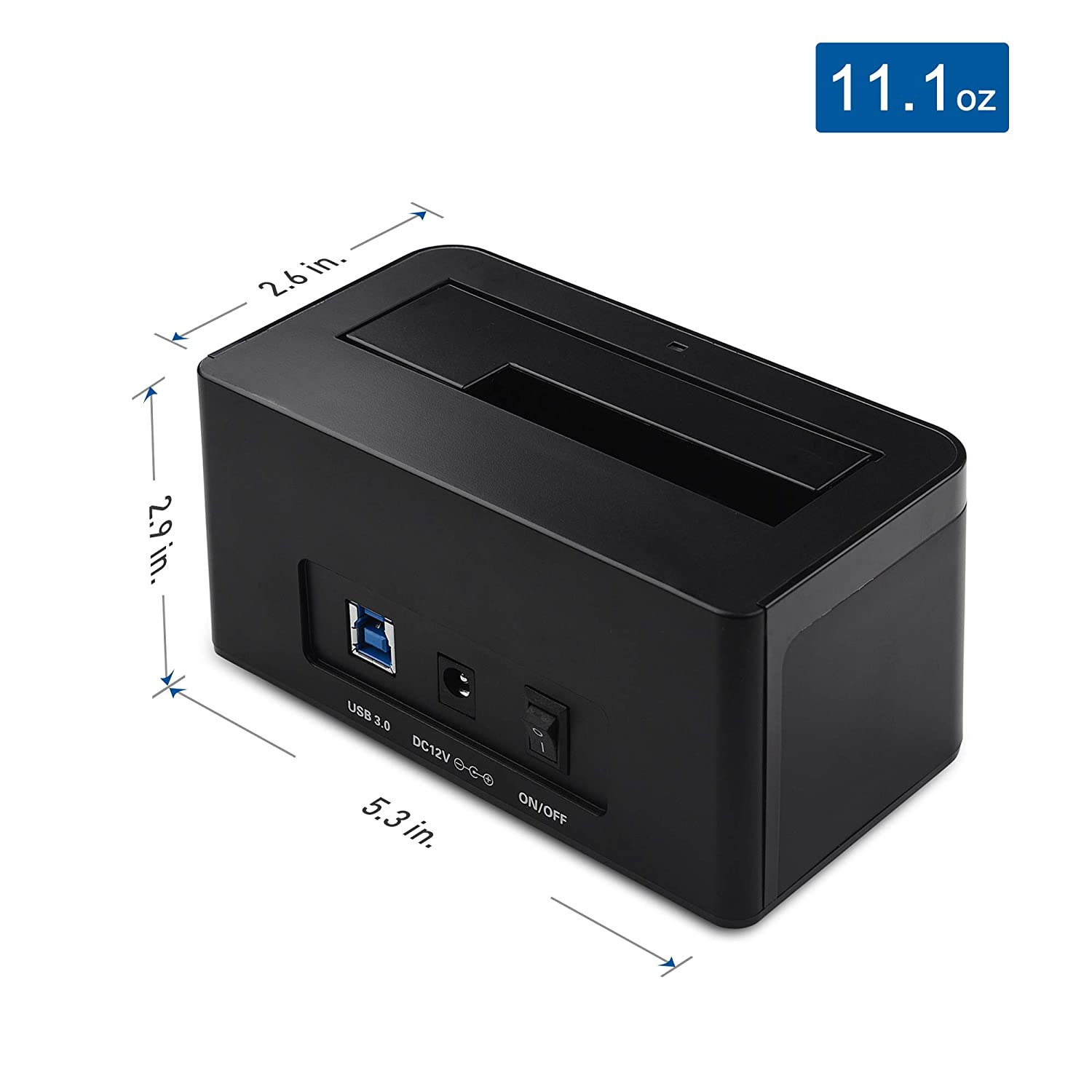 Amazon.com: Docking Station: Computers & Accessories