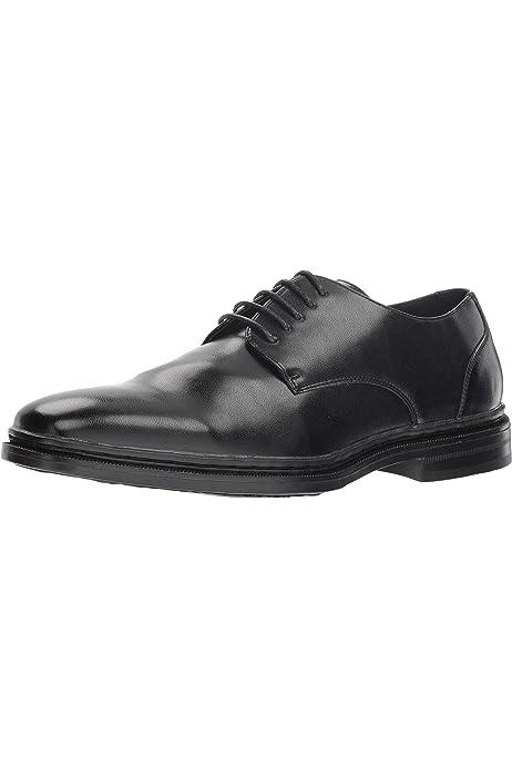 Van Heusen Teller Leather Slip On Mens