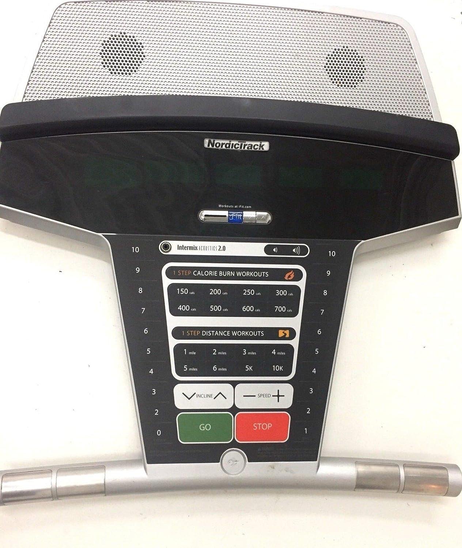 Nordictrack T5.3 Treadmill Motor Control Board Model Number NTL600101 Part Numbe