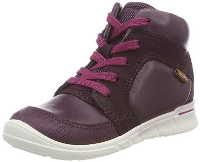 af45bb462d8557 ECCO Baby Mädchen First Lauflernschuhe  Amazon.de  Schuhe   Handtaschen