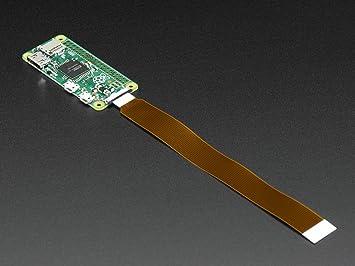 Raspberry Pi Zero V1 3 Camera Cable Amazon Co Uk Computers