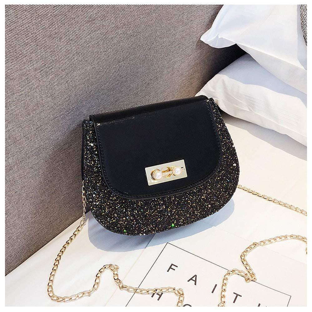 Willow S Woman Fashion Bag Panelled Leopard Button Simple Design Shoulder Bag Messenger Bag