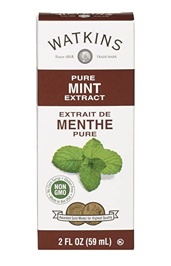 Watkins Pure Extract, MintWatkins Pure Extract, Mint