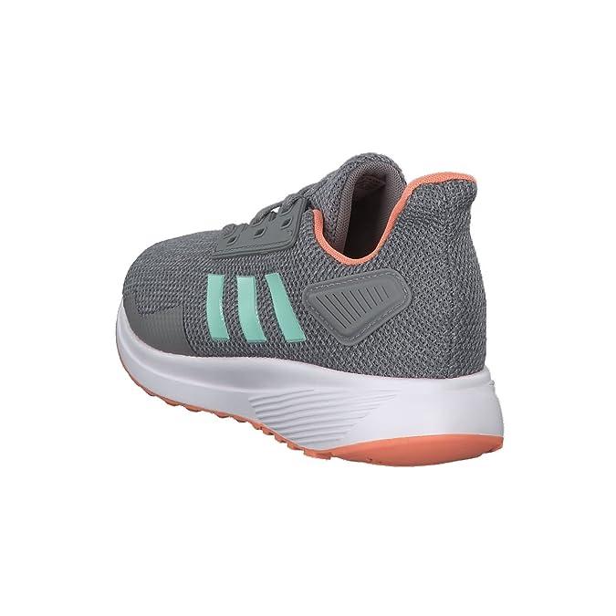 adidas Unisex-Kinder Duramo 9 Laufschuhe: Amazon.de: Schuhe ...