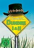 Crocodile Dundee I & II [2 DVDs]